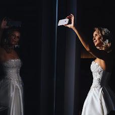 Wedding photographer Kseniya Snigireva (Sniga). Photo of 29.10.2017