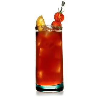 Don Julio's Bloody Maria.
