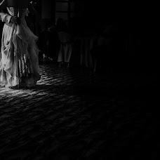 Fotógrafo de bodas Nestor Ponce (ponce). Foto del 21.09.2017
