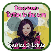 Descendant Music and Lyrics