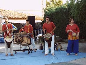 Photo: Dembolo, Puybegon en sol, 2006
