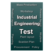 Industrial Engineering Test