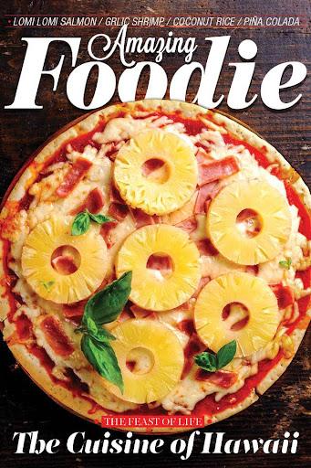 無料新闻Appのハワイ 料理 のレシピ Foodie|記事Game