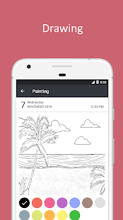 App Universum - Diary, Journal, Notes APK for Windows Phone