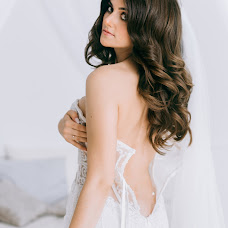 Wedding photographer Ekaterina Saginadze-Kokotova (saginadze). Photo of 11.12.2017