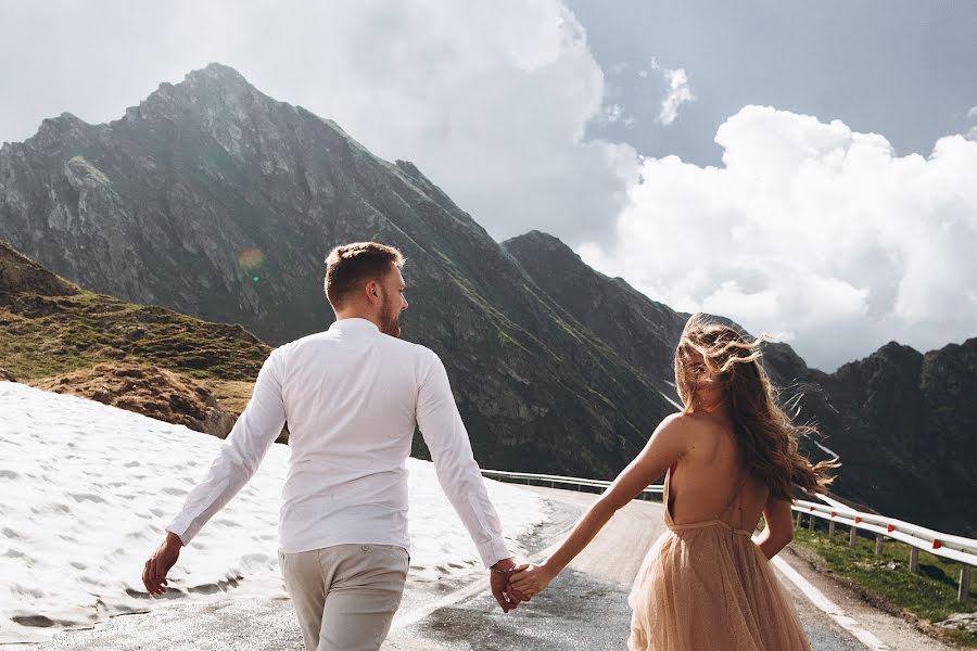 Wedding photographer Vasili Kovach (Kovach). Photo of 20.06.2019