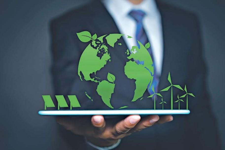 planeta održivost