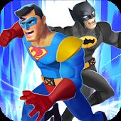 Tải Game Superhero Man Fighting