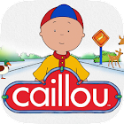 Caillou's Road Trip - Adventure Story & Activities icon