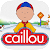Caillou\'s Road Trip - Adventure Story & Activities file APK Free for PC, smart TV Download