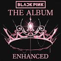 "BLACKPINK ""The Album"" ENHANCED 2020 icon"
