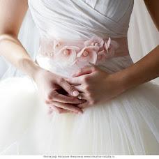 Wedding photographer Natalya Nikulina (nnikulina). Photo of 25.03.2013