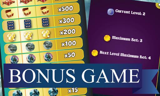 Poseidon Slots Casino