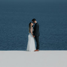 Wedding photographer Vasilis Moumkas (Vasilismoumkas). Photo of 16.06.2018