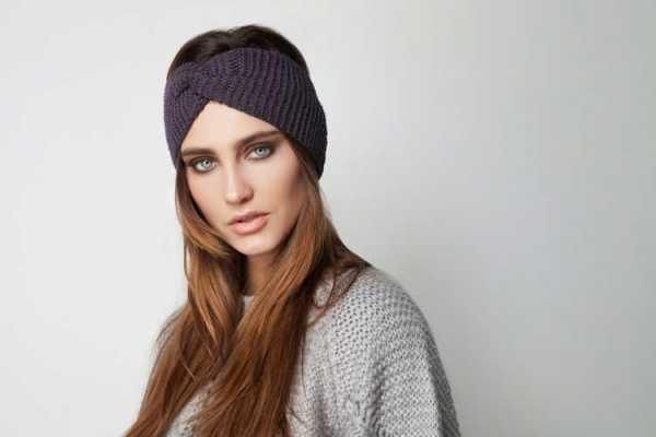 Картинки по запросу вязание спицами шапочки чалмы