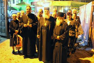 Photo: Велико Търново, обща снимка след беседата, 23 октомври 2013 г.