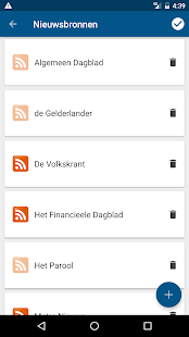 Nederland Nieuws - náhled
