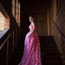 Wedding photographer Nadezhda Lvova (nadulson). Photo of 17.05.2015