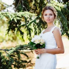 Wedding photographer Katya Shamaeva (KatyaShamaeva). Photo of 18.10.2015