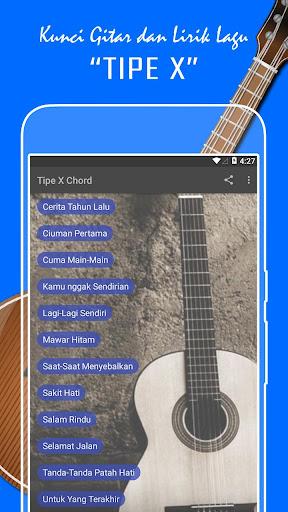 Kunci Gitar Main Hati : kunci, gitar, Kunci, Gitar, Mawar, Hitam, Dasar