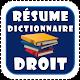Resume Dictionnaire Du Droit Download for PC Windows 10/8/7