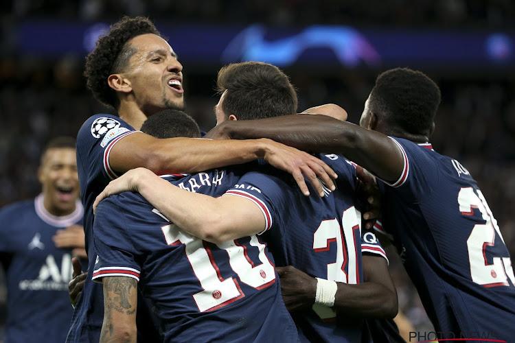La Ligue 1 prend l'exemple de la Premier League