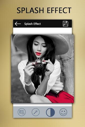 Color Splash Photo Editor 1.1 screenshots 3