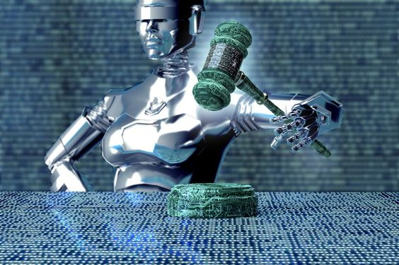 bot as jury/judge
