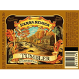 Logo of Sierra Nevada Tumbler