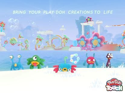 Play-Doh TOUCH- screenshot thumbnail