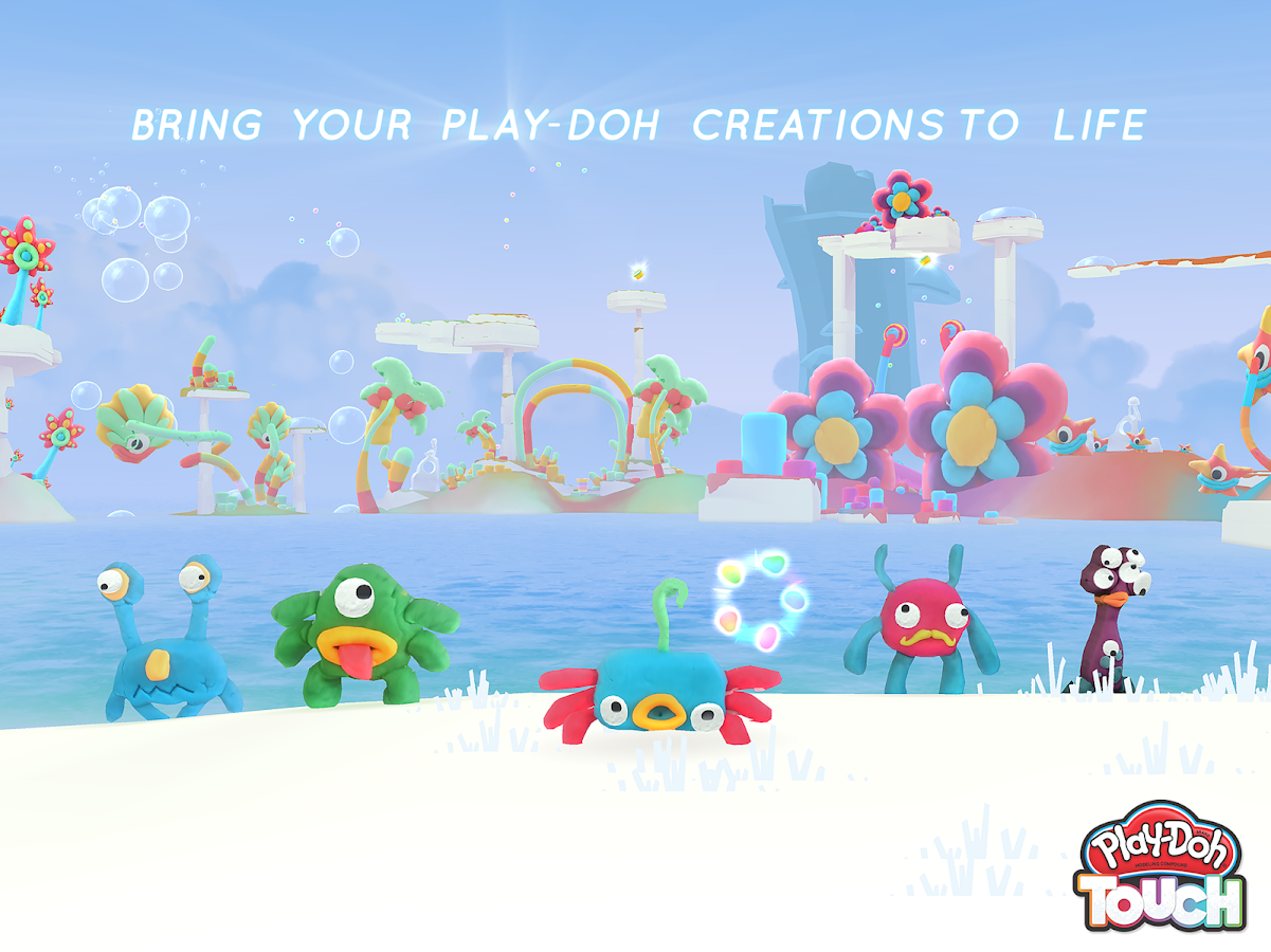 Play-Doh TOUCH- screenshot