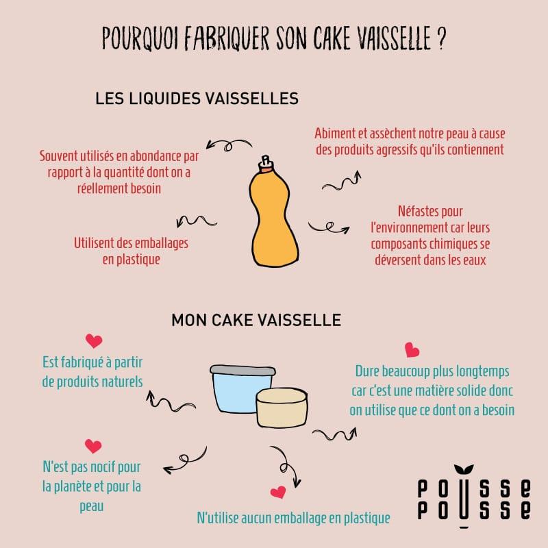cake vaisselle vs liquide vaisselle industriel