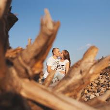 Wedding photographer Alesya Butakova (Chircasova). Photo of 25.11.2015