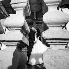 Wedding photographer Danas Rugin (Danas). Photo of 08.10.2017