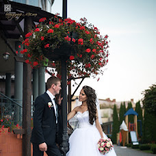 Wedding photographer Vladimir Misyac (misyatsv). Photo of 30.09.2014