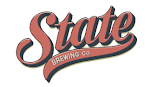 Logo for State Brewing Co.