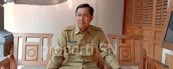 Ketua DPRD Kabupaten Ngawi Jatim