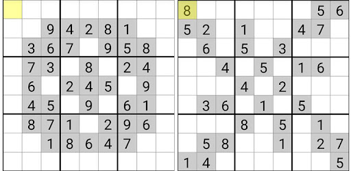 sudoku gratuit fran ais applications sur google play. Black Bedroom Furniture Sets. Home Design Ideas