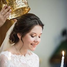 Wedding photographer Anna Ponomareva (Fotoankh). Photo of 15.07.2013