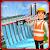 Build a Dam Simulator – City Building & Designing file APK for Gaming PC/PS3/PS4 Smart TV
