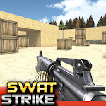 Killer Shooter Critical Strike Icon