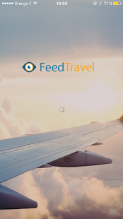 FeedTravel – Vignette de la capture d'écran