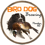 Bird Dog Blueberry Cream