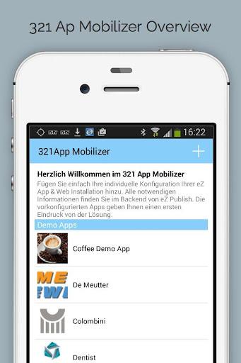 321 App Mobilzer