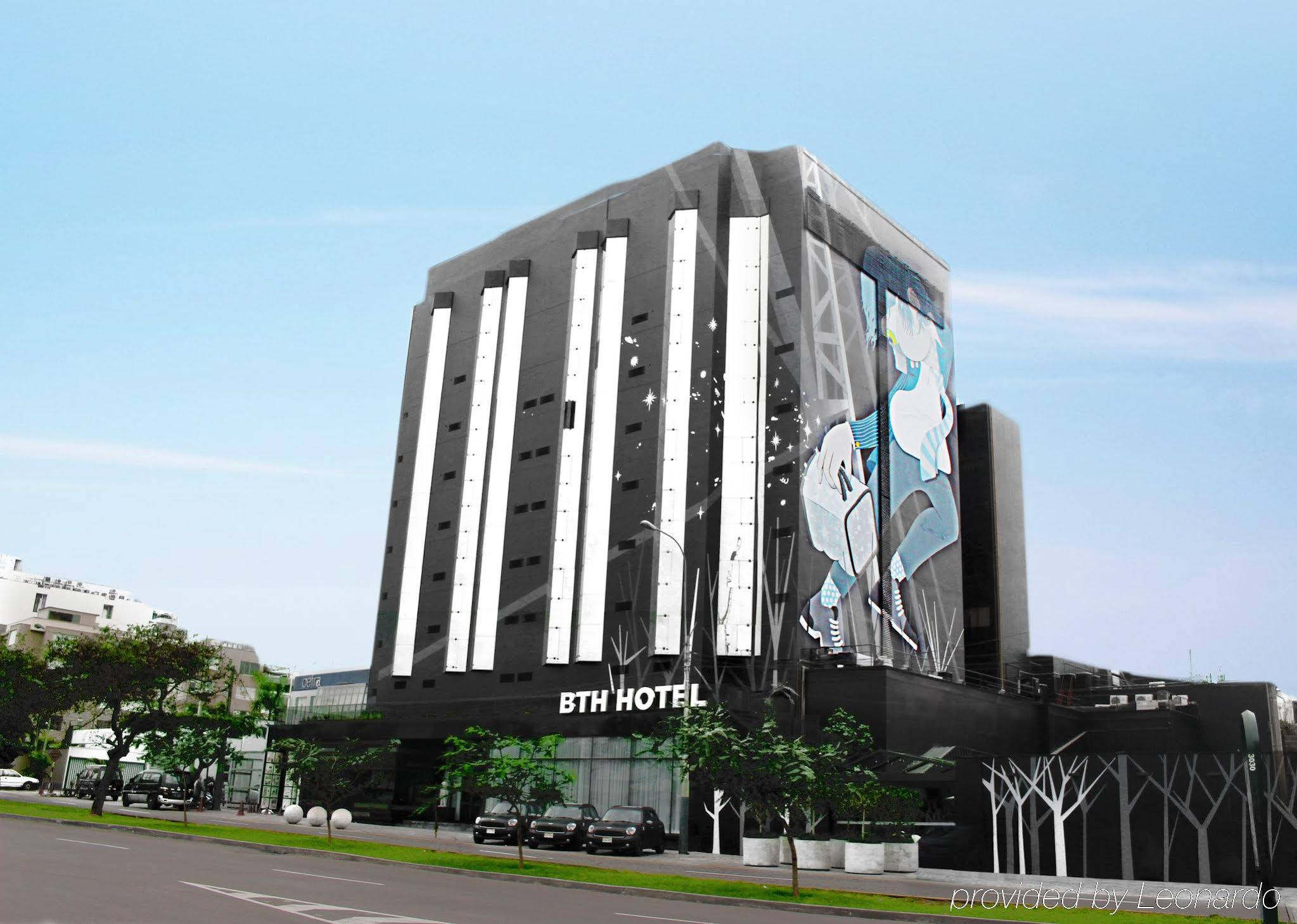 Business Tower Hotel