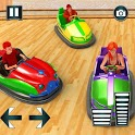 Real Bumper Car Crash icon