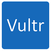 Vultr Control Panel