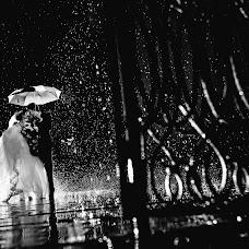 Wedding photographer Jorge Mercado (jorgemercado). Photo of 30.01.2018
