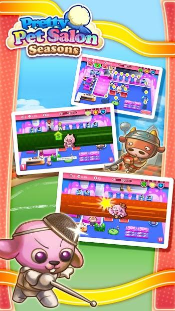 Pretty Pet Salon Seasons screenshot 8