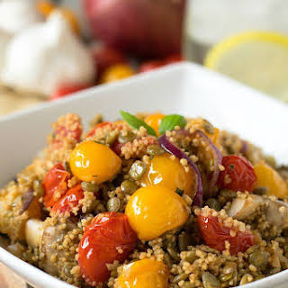 Lentil Couscous Recipes.